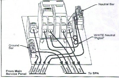 wire gfci breaker wiring diagram wiring diagram wiring a gfci outlet how to wire line and load schematics
